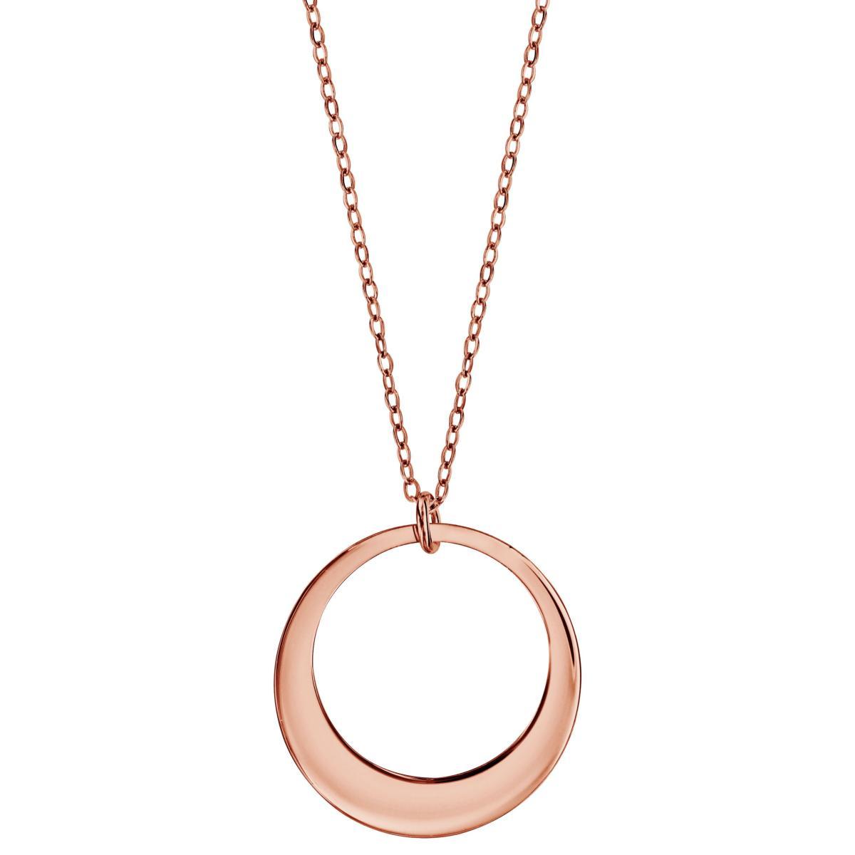 collier prenom cercle
